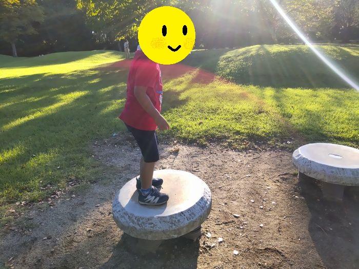 とちぎわんぱく公園 遊具